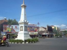 tempat wisata menarik di Yogyakarta
