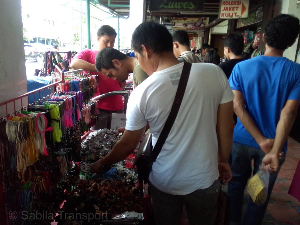 Tempat Wisata Belanja Menarik Di Yogyakarta