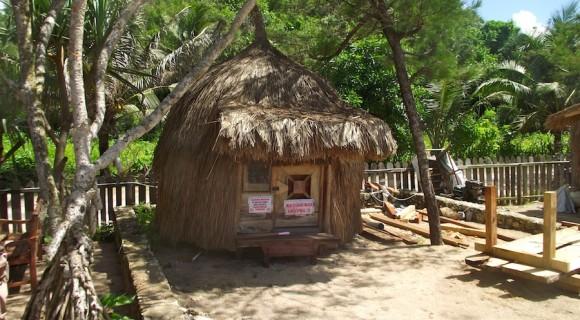 Penginapan Hotel Rute Dan Tiket Di Pantai Indrayanti