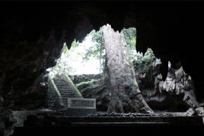 gua rancang kenongo