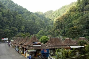 Menikmati Kesegaran Daerah Wisata Kaliurang Yogyakarta