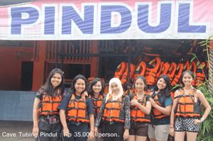 Goa Pindul – Kawasan Paling Asik Wisata Bareng Sahabat